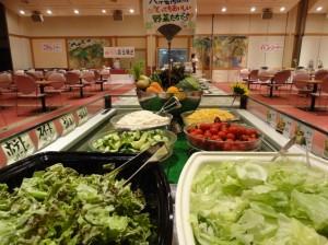 八ケ岳高原野菜