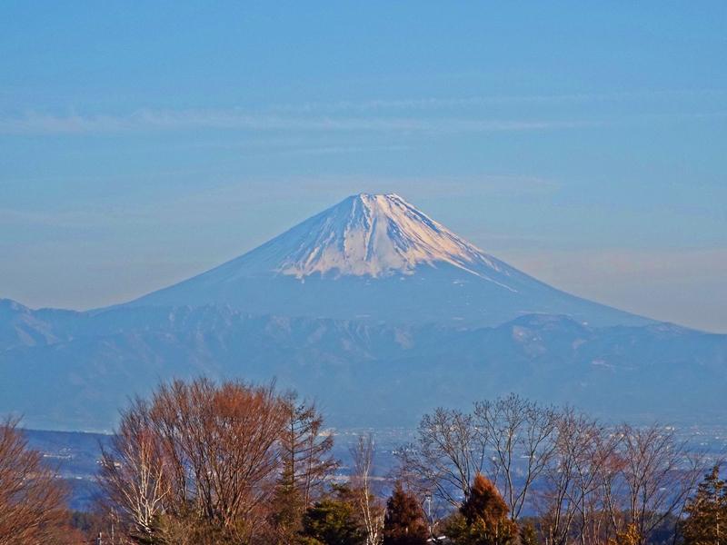 【八ヶ岳】日本三大高峰を一望◎富士山&南アルプス絶景ツアーのお知らせ