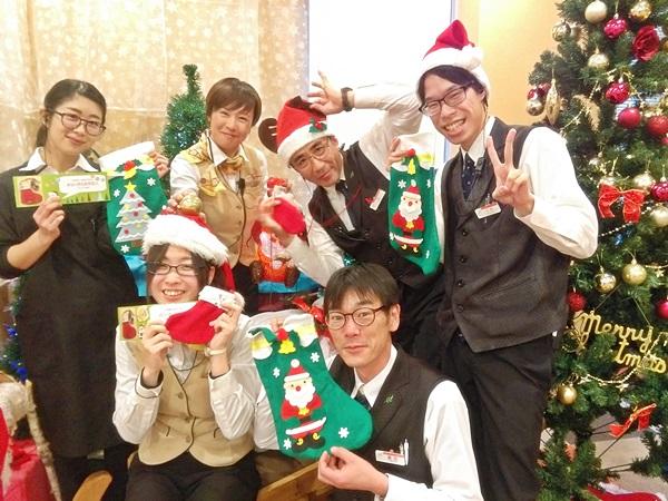 【八ヶ岳】12月限定★クリスマスイベント開催のお知らせ